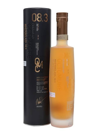 Octomore 8.3 Islay Barley