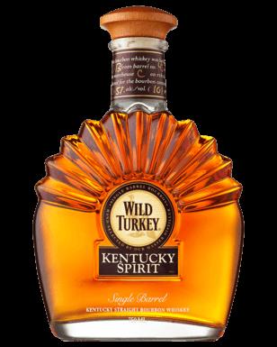 Wild Turkey 'Kentucky Spirit' Single Barrel