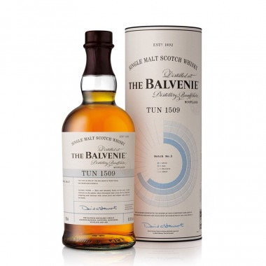The Balvenie Tun 1509 (Batch 5) Single Malt