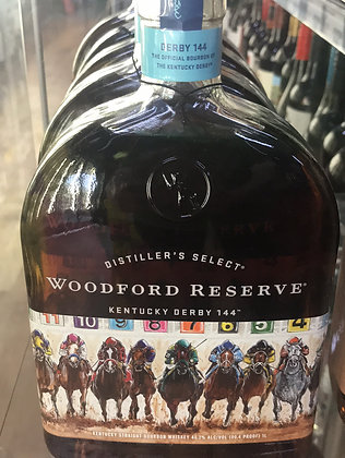 Woodford Reserve Kentucky Derby #144