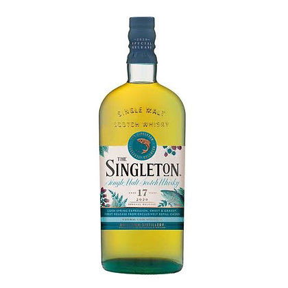 Singleton 17 Year Old Special Release (2020)
