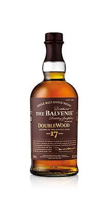 The Balvenie Double Wood 17 Year Old Single Malt