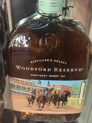 Woodford Reserve Kentucky Derby 141