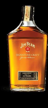 Jim Beam Signature Craft American Whiskey