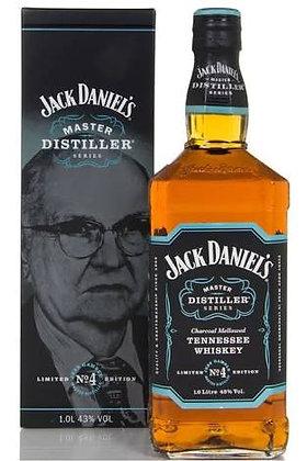 Jack Daniels Master Distiller #4 Edition