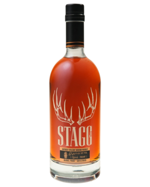 Stagg Jr. (Buffalo Trace)