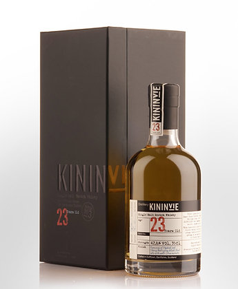 Kininvie 23 Year Old 350ml
