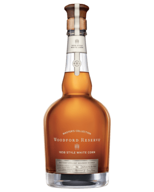 Woodford Reserve Masters Collection - White Corn