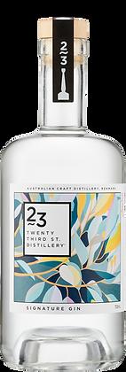 23rd Street Distillery GIN