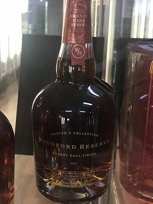 Woodford Reserve Masters Collection - Brandy Cask Finish