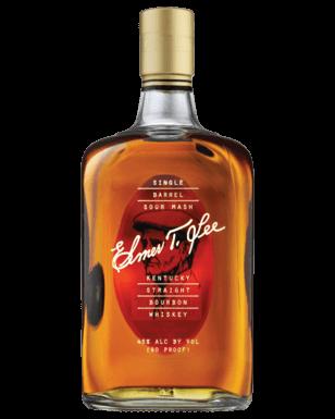 Elmer T Lee Single Barrel Sour Mash