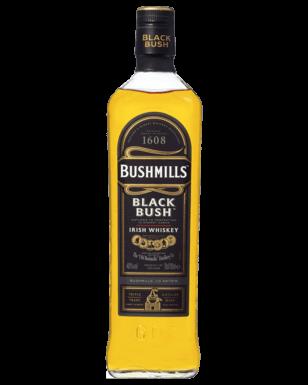 Bushmills Blackbush Irish Whiskey