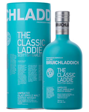 "Bruichladdich ""The Classic Laddie"" Single Malt"