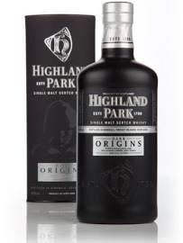 Highland Park Dark Origins Single Malt