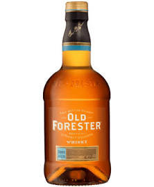 Old Forester Kentucky Bourbon Whiskey