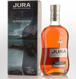 Jura Superstition Single Malt