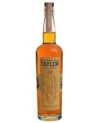 E H Taylor Small Batch
