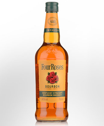 Four Roses Kentucky Whiskey