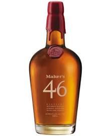 Makers 46 Kentucky Bourbon