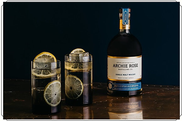 Archie Rose Single Malt Batch #2