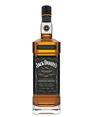 Jack Daniels 'Sinatra' Select