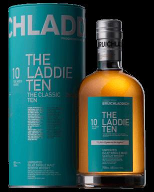 Bruichladdich The Laddie Ten Single Malt