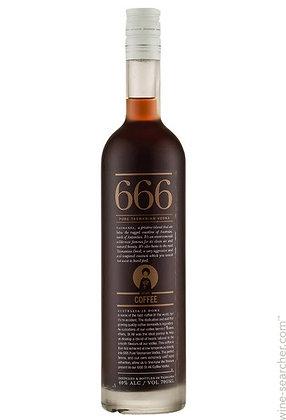666 St Ali Coffee Tasmanian VODKA