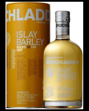 Bruichladdich Islay Barley 2007 Single Malt
