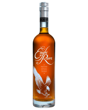 Eagle Rare 10 Year Old Whiskey