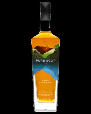 Pure Scot Scotch Whisky