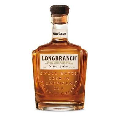 Wild Turkey Longbranch Whiskey