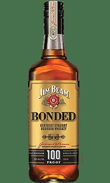 Jim Beam Bonded American Whiskey