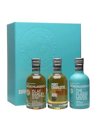 Bruichladdich Wee Laddie Gift Pack