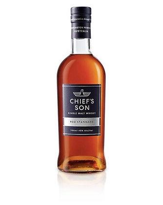 "Chief's Son Single Malt ""900 Standard"" 49.4%"