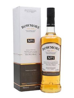 Bowmore No. 1 Islay Single Malt