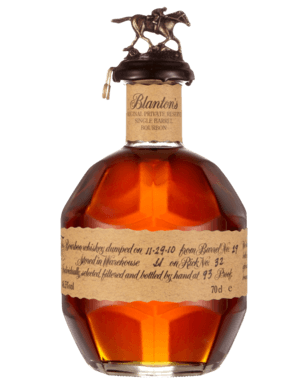 Blanton's Private Reserve Single Barrel