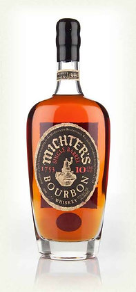 Michters 10 Year Old Kentucky Straight Bourbon