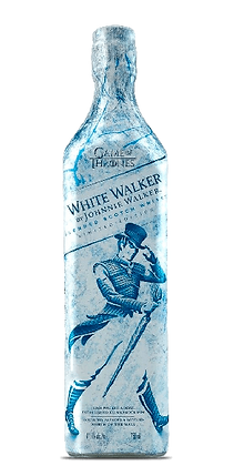 Johnnie Walker White Walker Game of Thrones Limited Edition 700ml