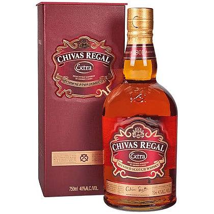 Chivas Regal Extra Blended Scotch Whisky