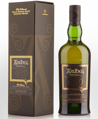 Ardbeg Corryvreckan The Ultimate Single Malt