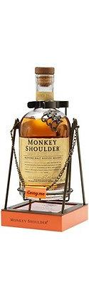 Monkey Shoulder (with cradle bottle holder) 700ml