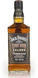 Jack Daniels Red Dog Saloon
