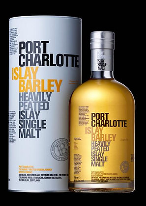 Port Charlotte Islay Barley Single Malt