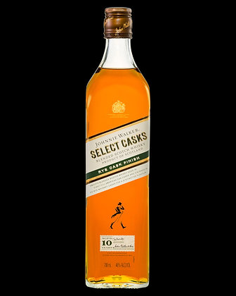 Johnnie Walker Select Casks Rye Cask Finish
