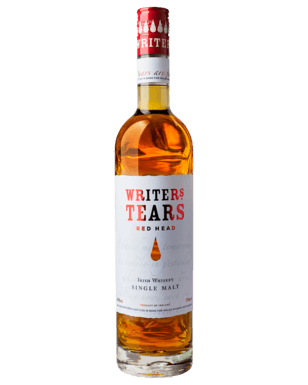 Writer's Tears Red Head Irish Single Malt