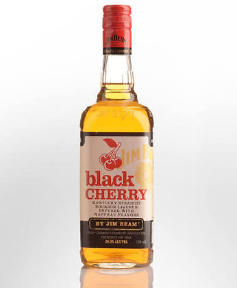 Jim Beam Black Cherry American Whiskey