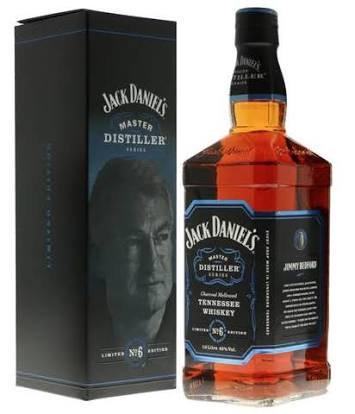 Jack Daniels Master Distiller #6 Edition