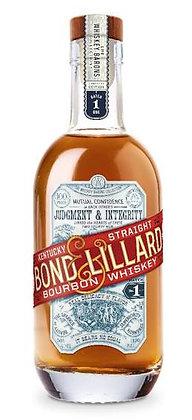Bond & Lillard 375ml Bourbon Whiskey