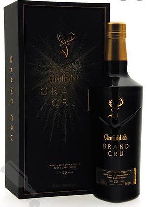 Glenfiddich 23 Year Old Grand Cru