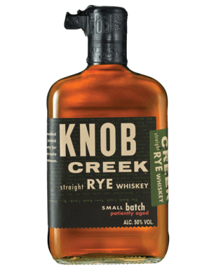 Knob Creek Rye Small Batch